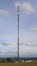 Ridgehill TV transmitter thumbnail