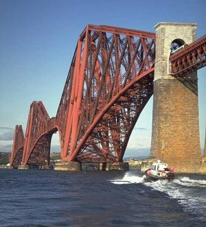 Forth bridge, quality, like our products