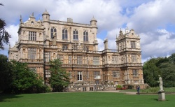 Wollaton Hall