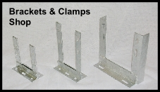 Enter the Brackets & Clamps Shop